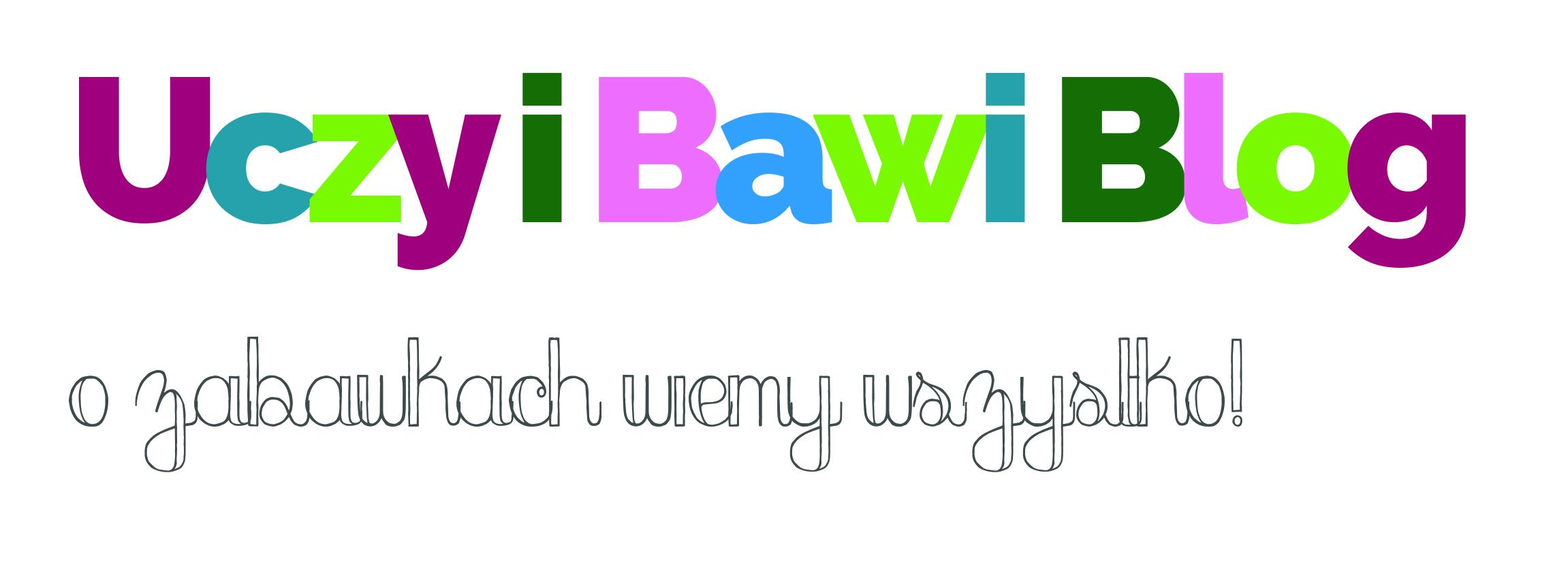 Uczy i Bawi Blog -