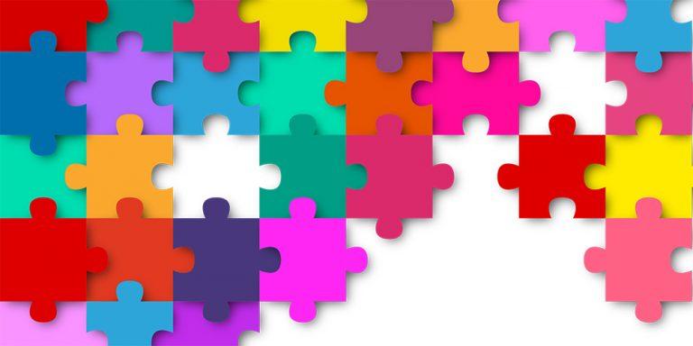 puzzle kolorowe